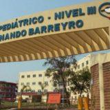 A raíz de la aparición de la bacteria streptococcus pyogenes, el Instituto Roque González suspendió las evaluaciones para evitar perjudicar el rendimiento de los alumnos