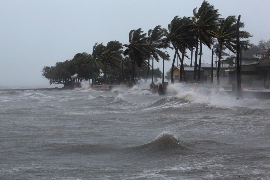 Huracán Irma: una posadeña cuenta cómo se vive el temporal en Miami