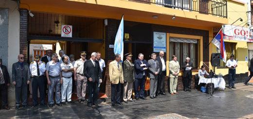Se inauguró en Posadas una delegación del Instituto de Ayuda Financiera para retirados y pensionados Militares