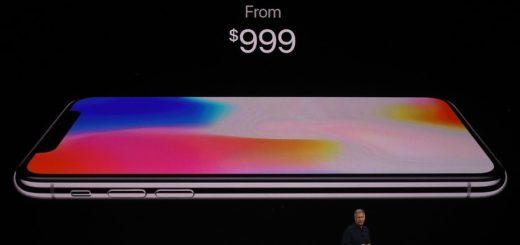 El nuevo iPhone X costaría en Argentina $ 46.000, más que viajar a comprarlo a Miami
