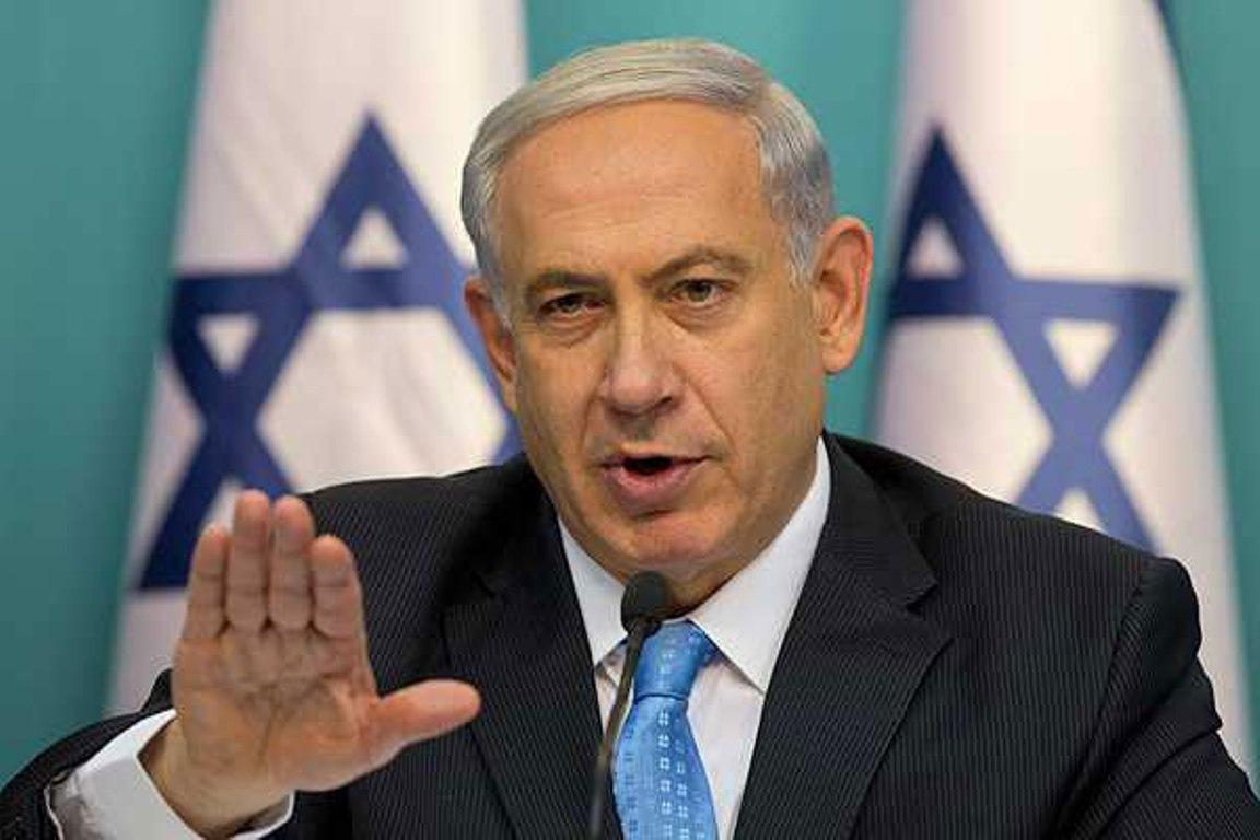 El primer ministro de Israel llega al país junto a 30 empresarios y se reunirá con Macri