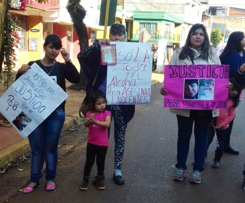El domingo vuelven a marchar para pedir justicia por la Tragedia de Santiago de Liniers