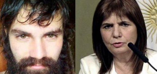 Caso Maldonado: Patricia Bullrich dijo que el Gobierno analiza los movimientos de siete gendarmes