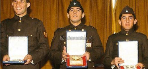 Maradona reveló la orden que recibió de Videla tras ganar la Copa del ´79
