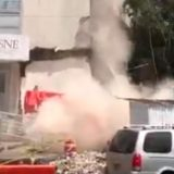 """Francisco expresó su """"cercanía y oración"""" luego del """"terrible terremoto"""""""