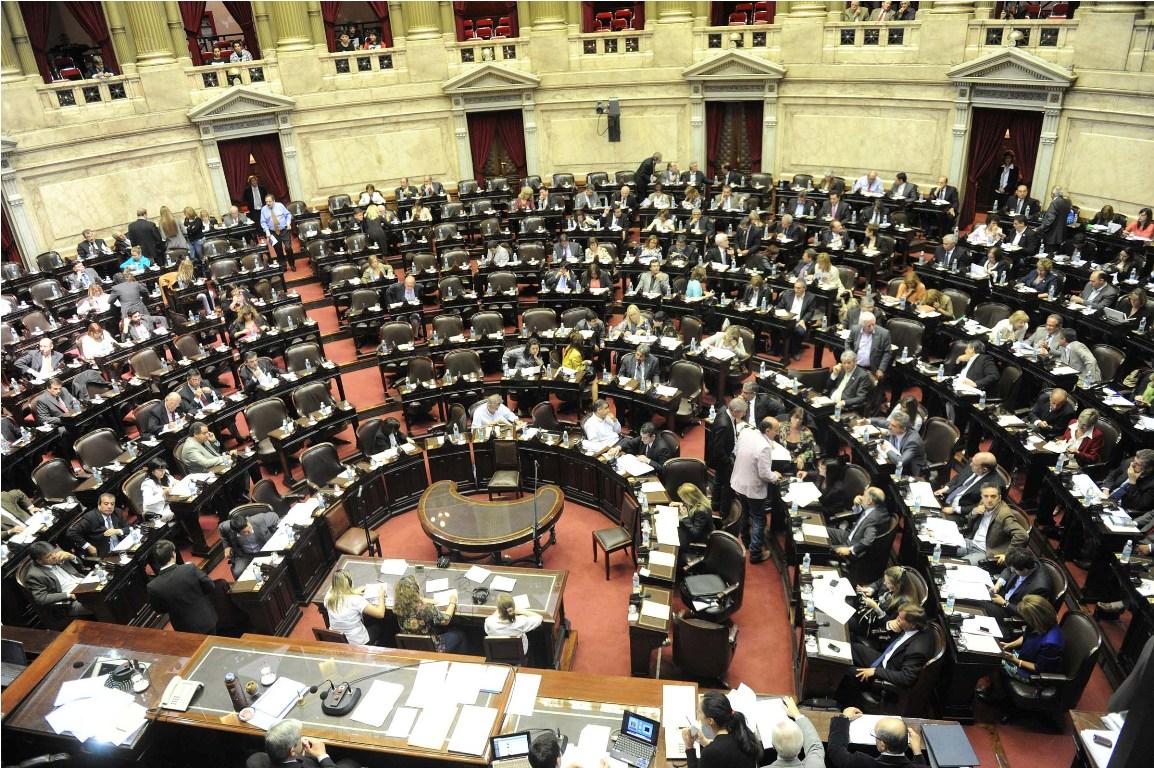 Esta semana ingresa el Presupuesto 2018 a Diputados, pero se tratará en diciembre con las bancas renovadas