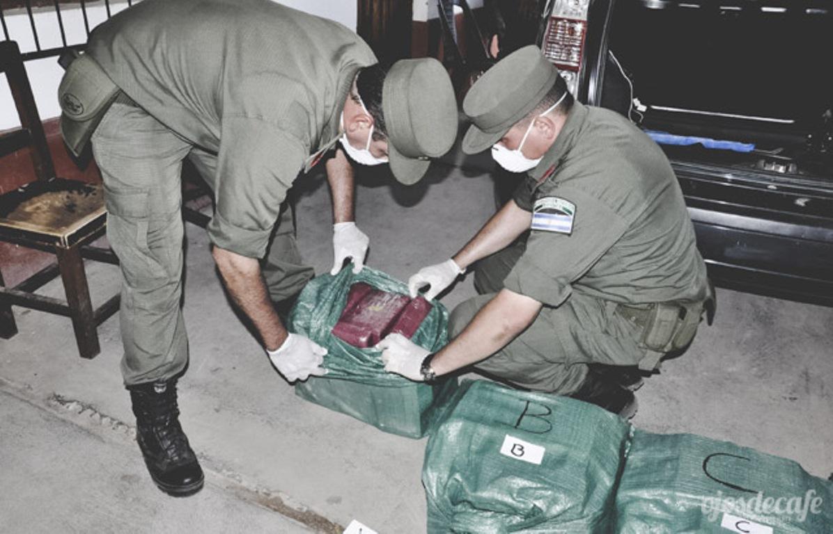 Autoridades de todo el país debatirán en Posadas acerca de las distintas caras de la narcocriminalidad
