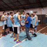 Básquet: así continúa la pretemporada de OTC de cara a la Liga Argentina