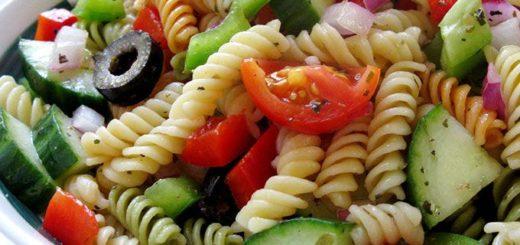 Nutrición: ¿Cómo consumir pastas de manera saludable?