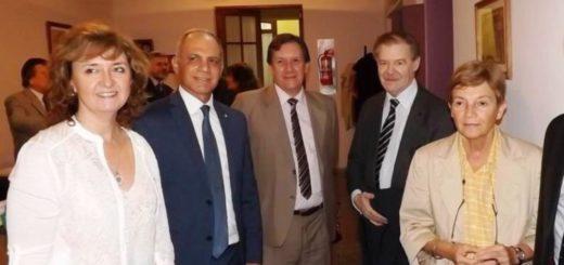 Corrientes: jueces del país coinciden en revalorizar la ética en los sistemas judiciales provinciales