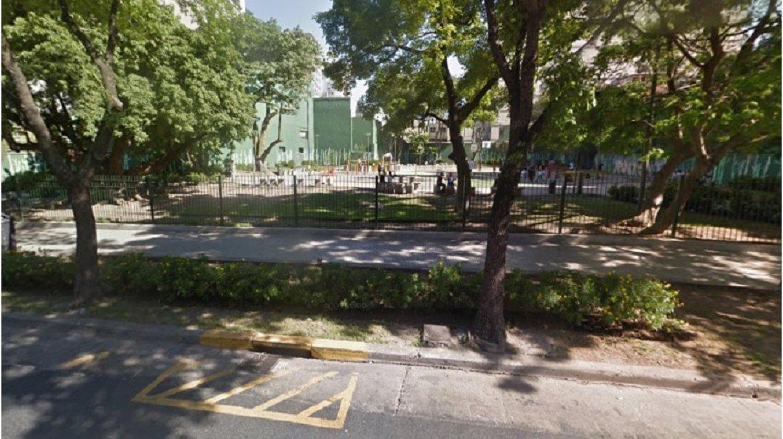 Buenos Aires: Violaron a dos nenas en una plazoleta de San Telmo