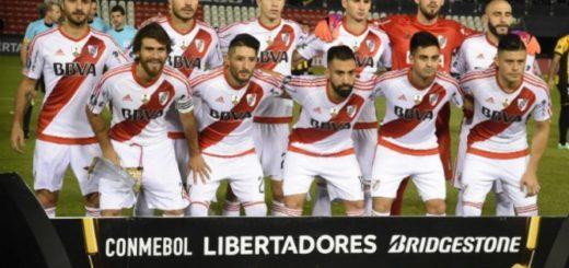 River el mejor de Sudamerica y aún entre los mejores 5 clubes del mundo
