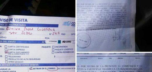 Roa denunció aprietes de Unión Popular para aprobar la lista colectora de Ramón Velázquez