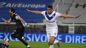 En la continuidad de la Superliga ganaron Vélez, Colón y Olimpo empató con Independiente