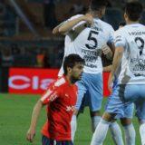"""Copa Sudamericana: con la ventaja del empate, Racing buscará """"rematar"""" la serie con Corinthians"""