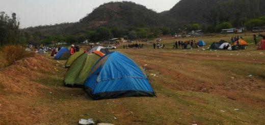 Salta: La joven hallada muerta en el festejo del Día del Estudiante fue golpeada y violada