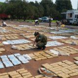Sigue en Posadas el juicio al narco-camionero detenido con más de seis toneladas de marihuana en 2015