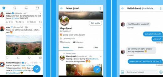 Twitter Lite: una versión más ligera de la app que ahorrará 70% de los datos