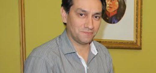 Julio César Barreto, intendente de Montecarlo confirmó su candidatura como diputado provincial por la Renovación