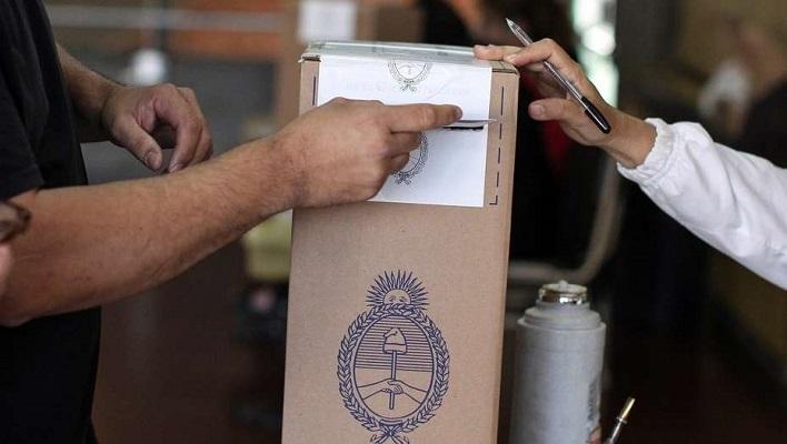 Vea las listas completas de candidatos a diputados provinciales