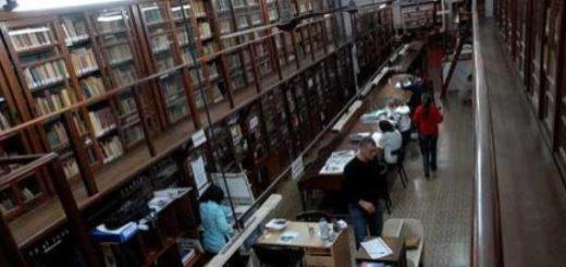 La Biblioteca Popular de Posadas hará una Kermesse para festejar su día