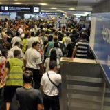 Sin vuelos: aeronáuticos paran afectando a 40 mil pasajeros