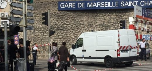 Un hombre mató a 3 personas en Marsella: creen que fue un ataque terrorista