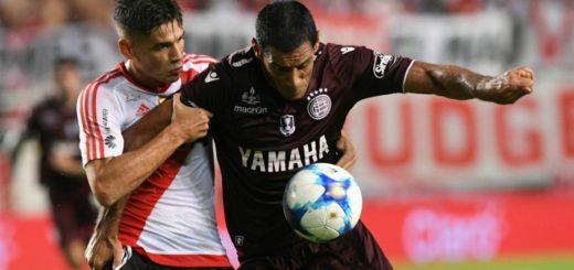 Lanús vs. River por la vuelta de semifinales de la Copa Libertadores: horario, formaciones y TV