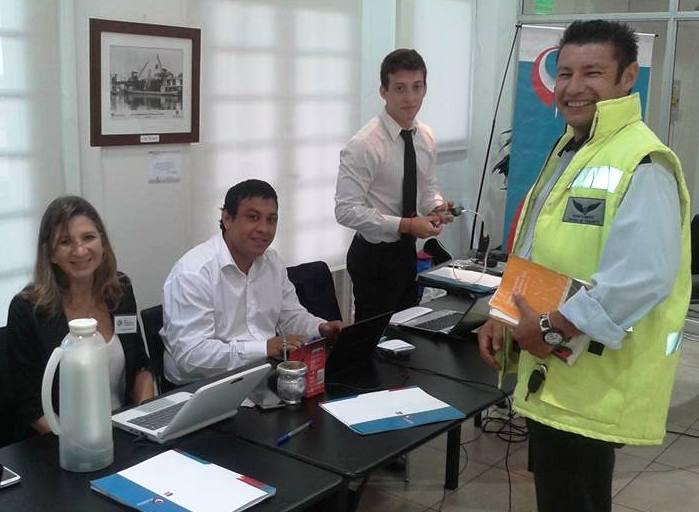 """Rubén Tamis: """"Las metodologías de control de tránsito deben cambiar"""""""