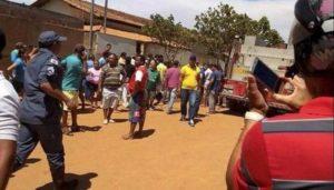 Masacre infantil en Brasil: un guardia incendió y mató a cuatro niños y un adulto
