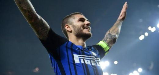 Inter enfrentará al Napoli en el partido más destacado del fin de semana en la Serie A