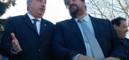 En el cierre de la campaña, Closs reiteró que cada voto es importante para asegurar la gobernabilidad de Passalacqua