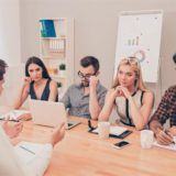 Los siete errores más comunes que pueden arruinar una entrevista de trabajo
