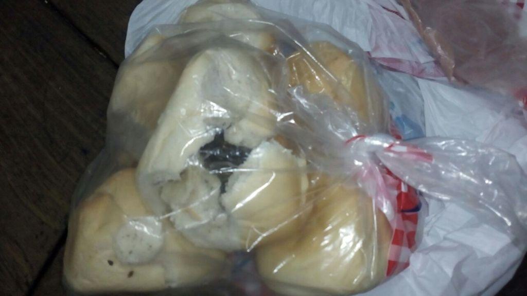 """Posadas: incautaron en una comisaría galletas con marihuana que eran para la """"merienda"""" de un detenido"""