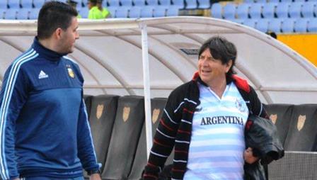 La increíble historia del «Brujo» tucumano que hizo un «trabajo» en Quito para que Argentina esté en el Mundial