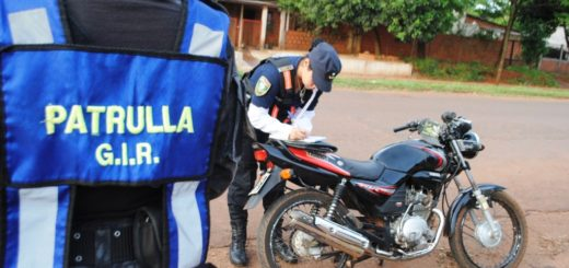 Más de 40 detenidos en un nuevo megaoperativo policial que se realizó en la provincia