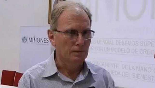 Intendentes de Andresito y San Antonio entregaron un petitorio a EMSA por los problemas energéticos