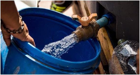 Hoy habrá corte en el servicio de agua potable en la zona Sur de Posadas y Garupá por trabajos de reparación en el acueducto