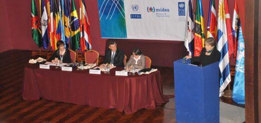 En América Latina, 7 de cada 10 hogares no logran mínimos simultáneos de inclusión social y laboral