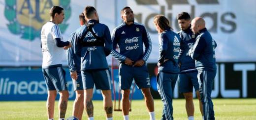 ¿Cómo formará Argentina? Jorge Sampaoli comienza a delinear el equipo ante Perú