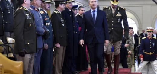 El Gobierno prepara una reestructuración de las Fuerzas Armadas