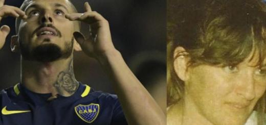 La emotiva dedicatoria de Darío Bendetto después de de la victoria ante Ecuador
