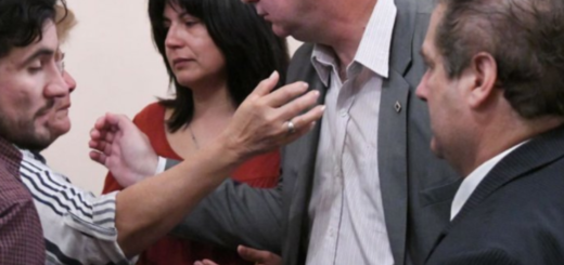 """El padre de Micaela García, tras la sentencia: """"No es lo que esperábamos"""""""