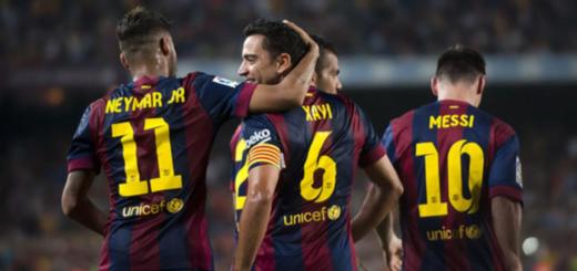 No fueron los millones de dólares de PSG: Xavi contó la verdadera razón por la que Neymar se fue de Barcelona