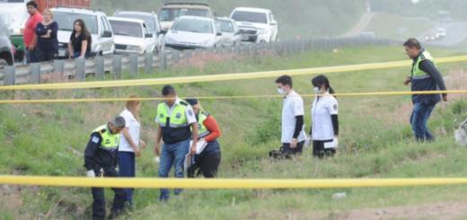 Tucumán: encontraron el cuerpo de un joven en una alcantarilla
