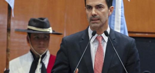 Lo que dejo las elecciones: renunció rodo el gabinete de Juan Manuel Uturbey