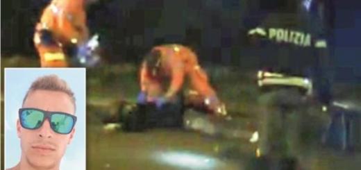 Transmitió en vivo la agonía de un persona en un accidente de tránsito y fue el blanco de críticas
