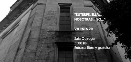 Agenda del Centro Cultural Vicente Cidade