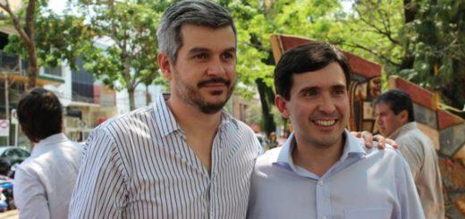 Peña brindó un contundente respaldo a los candidatos misioneros de Cambiemos