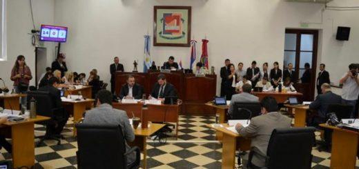 Concejales incorporaron el presupuesto municipal  y legislativo para el 2018